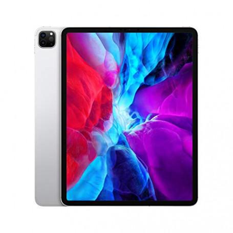 "Apple iPad Pro (12,9"", Wi-Fi + Cellular, 128GB) - Argento"