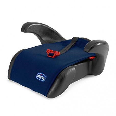 Chicco Quasar Plus Seggiolino Auto 15-36 kg, Blu Astral