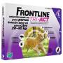 Frontline Tri-Act 3 Fialette Tra 20 e 40 KG