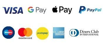 modalita di pagamento ogomondo store
