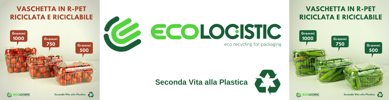 seconda vita alla plastica produzione vaschette ortofrutta