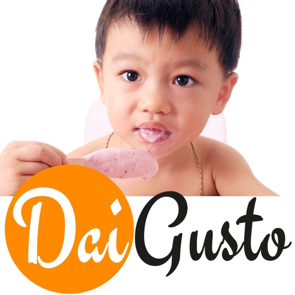 daigusto con bimbo che gusto prodotti