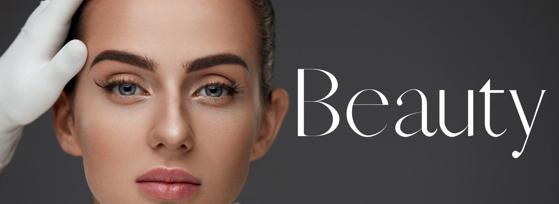 Beauty rendi bella la tua persona